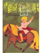Der kleine Lord (Eredeti cím: Little Lord Fauntleroy)