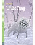 White Fang - Stage 4 (+CD)
