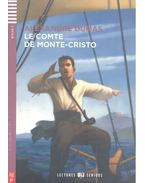 Le Comte de Monte-Cristo - Niveau 3 (+CD)