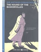 The Hound of the Baskervilles - Stage 1 (+CD)