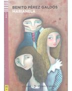 Marianela - Nivel 3 (+CD)