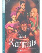 Ziel Karminia - Niveau 3 (+CD)