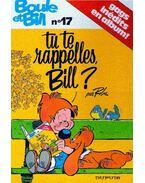 Boule et Bill, No 17