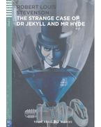 The Strange Case of Dr Jekyll and Mr Hyde - Stage 2 (+CD)