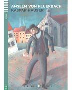 Kaspar Hauser - Niveau 2 (+CD)