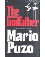 Mario Puzo Set x 3 PBs