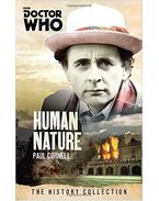Doctor Who: Human Nature - The History Collection