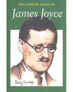 The Complete Novels of James Joyce