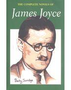 The Complete Novels of James Joyce