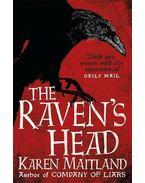 The Raven's Head