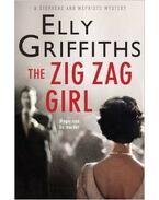 The Zig Zag Girl