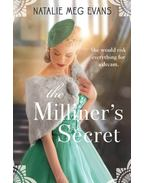 The Milliner's Secret: a modern tale of desire and deception set in 1930s Paris