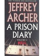 A Prison Diary - Vol I - Hell