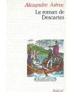 Le roman de Descartes