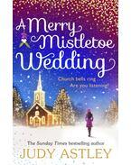A Merry Mistletoe Wedding