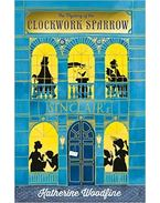 The Mystery of the Clockwork Sparrow