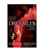 Dreamless - ANGELINE, JOSEPHINE