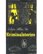 Kriminalstories