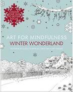 Art of Mindfulness - Winter Wonderland