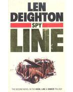 Line - LEN DEIGHTON