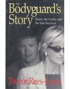 The Bodyguard's Story - Diana, the Crash, and the Sole Survivor