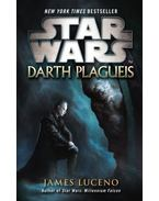 Star Wars: Darth Plagueis