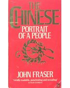 The Chinese: Portrait of a People