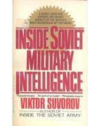 Inside Soviet Military Intelligence