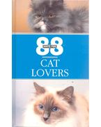 88 Hints for Cat Lovers