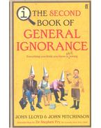 The Second Book of General Ignorance