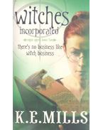 Witches Incorprated