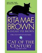Cat of the Century