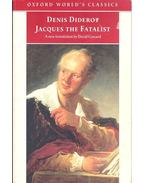 Jacques the Fatalist