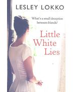 Little White Lies - Lokko, Lesley