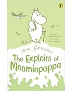 The Exploits of Moominpappa: Described by Himself