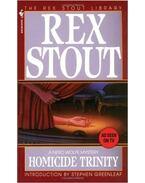 Homicide Trinity