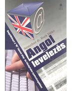 Angol levelezés