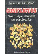 Conflictos - Una mejor manera de resolverlos
