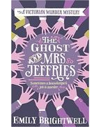 The Ghost and Mrs Jeffries - BRIGHTWELL, EMILY