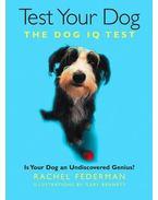 Test Your Dog - The Dog IQ Test