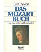 Das Mozart Buch