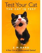 Test You Cat - The Cat IQ Test