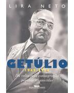 Getúlio 1945-1954