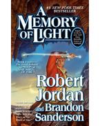The Wheel of Time #14 - A Memory of Light