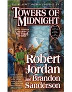 The Wheel of Time #13 - Towers of Midnight