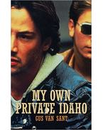 My Own Private Idaho: Screenplay