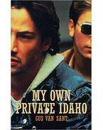 My Own Private Idaho: Screenplay
