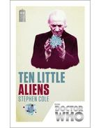 Doctor Who: Ten Little Aliens - 50th Anniversary Edition