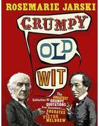 Grumpy Old Wit