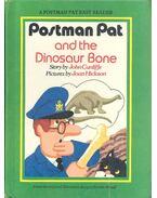 Postman Pat and the Dinosaur Bone